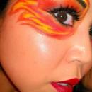 Eyes-A-Blaze
