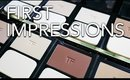 FIRST IMPRESSIONS: TOM FORD POWDER FOUNDATION REVIEW