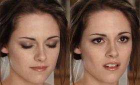 Get Bella Swan's Wedding Makeup Look