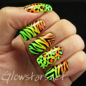 Read the blog post at http://glowstars.net/lacquer-obsession/2014/07/i-wanted-you-to-know-the-dreams-ive-been-having-lately/