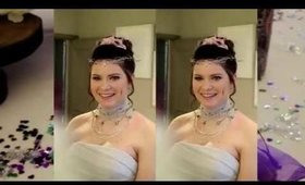 PKay Bridal wedding