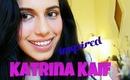 How to look like KATRINA KAIF ♥ Super Girly Makeup Tutorial