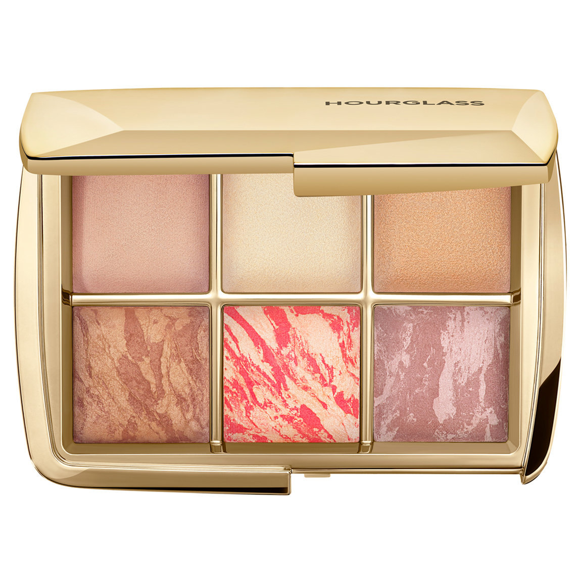 Hourglass Ambient Lighting Edit - Sculpture alternative view 1 - product swatch.