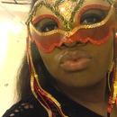 Masquerade party >3