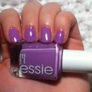 Essie Play Date