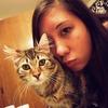 Cat Selfie!