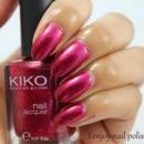 Kiko Cranberry Microglitter