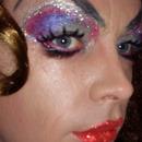 Glitter Drag