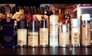 Overview: Liquid Foundations