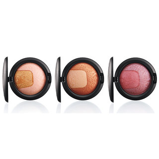 MAC Divine Night Collection Mineralize Skinfinish