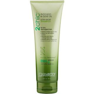 Giovanni Cosmetics 2chic Ultra-Moist Shampoo