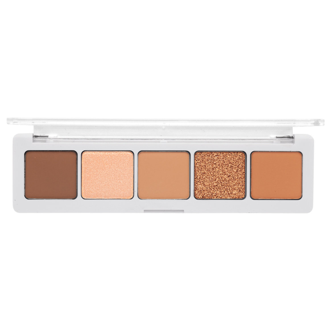 Natasha Denona Camel Palette alternative view 1 - product swatch.