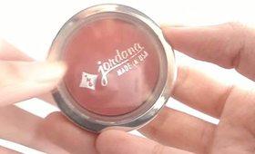BeautyNeverDates - Product Review - Jordana Blush - Redwood
