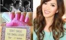 January Favorites! Makeup, Fashion, Song + more! - ThatsHeart
