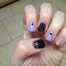 Pastels & Sparkles