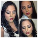 erika makeup