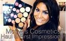 HUGE Motives Cosmetics Haul! ♥ First Impressions