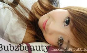 All Eyes On: Bubzbeauty