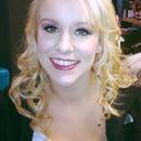 Plum bridal makeup