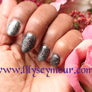 China Glaze Tinsel Town  Glitter