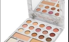 Carli Bybel Deluxe Edition Palette