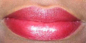 Kat Von D Foiled Love Lipstick Beranice