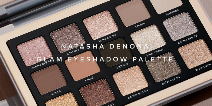 Shop Natasha Denona Glam Palette on Beautylish.com
