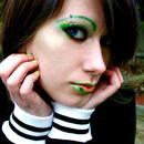 St Pattys Makeup