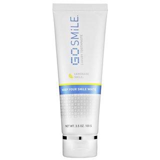 GO SMiLE Lemonade Smile Luxury Toothpaste