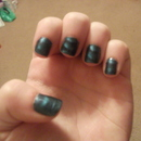 Magnetic Nails :)