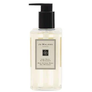 Lime Basil & Mandarin Body & Hand Wash 250 ml