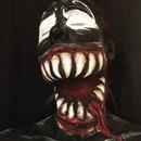 Venom Face #2