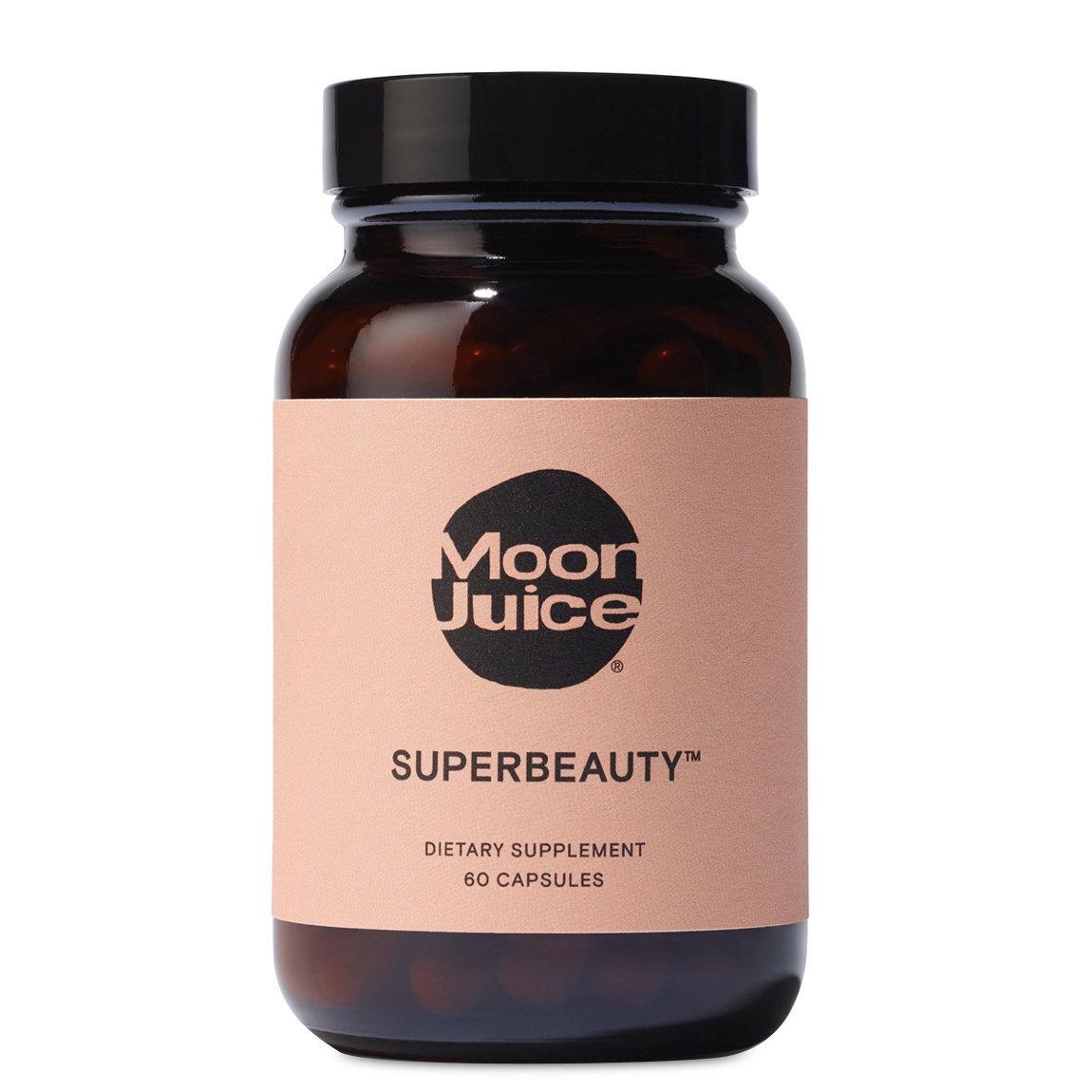 Moon Juice SuperBeauty product swatch.