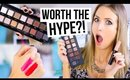High-End Beauty Products WORTH THE HYPE!