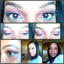 Fall cranberry look