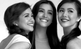 NEW FACES OF NATASHA BEAUTY SUE RAMIREZ LIZA SOBERANO JANELLA SALVADOR