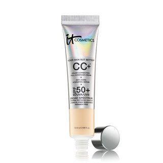 Your Skin But Better CC+ Cream with SPF 50+ Travel Size
