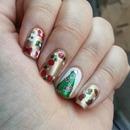 Christmas mix up