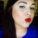 Bite beauty red lips 😘