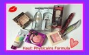 HAUL: NEW Physicians Formula (Nude Wear, Sexy Booster & Bombshell Collection)