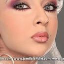Arabic weddings makeup