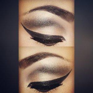 My work, but not on my eyes. Follow me on instagram : Julietmorrowmua
