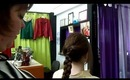 1033 Main Salon & Spa: Quick & Easy Kate Middleton Windsor's Braided Chignon