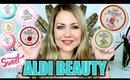 Candy Ombia - 2€ ALDI BEAUTY im Test | Wow ich bin begeistert!😍