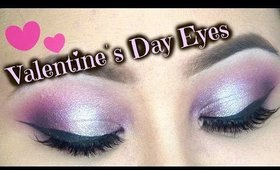 Valentine's Day Inspired Eye Tutorial | BH Cosmetics