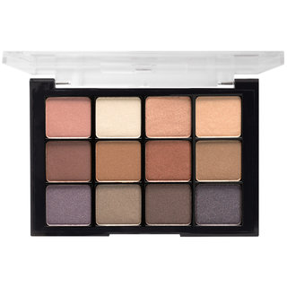 Eye Shadow Palette 6 Paris Nudes
