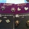 cute & edgy earrings