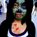 10 Minute Zombie