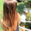 Beach hair 🌺
