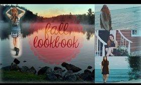 Fall Lookbook | October 2015